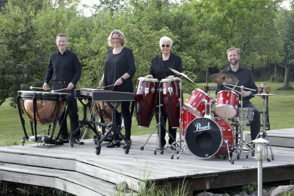 Rhythmusgruppe